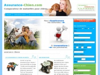 assurance-chien.com