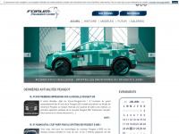 forum-peugeot.com