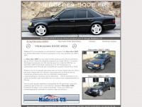 mercedes-500e.fr