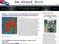 Legrandsoir.info - Le Grand Soir