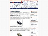chaussures-romika.com