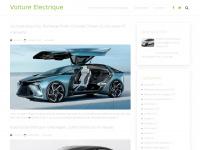 voitureelectrique.net