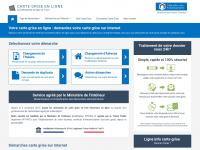 cartegrise-enligne.com
