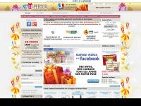 Cadeau-personnalisable.com