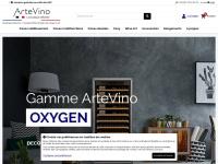 boutique-artevino.com