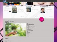 cvs-mediatheques.com