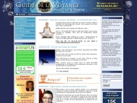 Guide de la Voyance 2015  : actualité, horoscopes, annuaire des voyants et astrologues-Guide de la Voyance