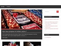 librairiesoleilvert.com