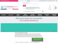 parapharmadirect.com