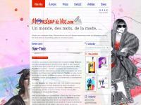 monsieurdevos.com