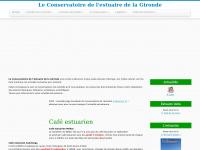 estuairegironde.net