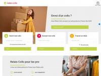 relaiscolis.com