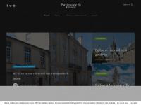 patrimoine-de-france.com
