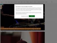 Le Matin, l'actualité en direct: sports, people, politique, économie, multimédia