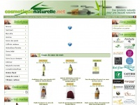 Cosmetiquenaturelle.net