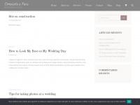 demoiselleaparis.com