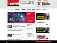 lofficielducycle.com
