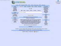 Start Accueil - Page de démarrage pour Internet