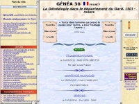 Genea30.free.fr