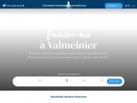 valmeinier.com