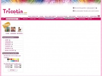 tricotin.com Thumbnail