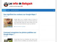 ballajack.com