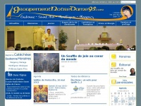 Groupement Notre-Dame, paroisses d'Eaubonne, Saint-Prix, Montlignon, Margency
