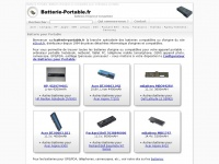 batterie-portable.fr