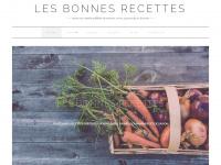 lesbonnesrecettes.com