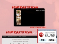 asiatiquestream.com