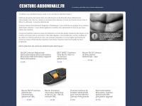 ceinture-abdominale.fr