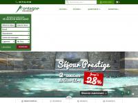 montagne-vacances.com Thumbnail