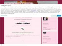 leblogdetamine.wordpress.com