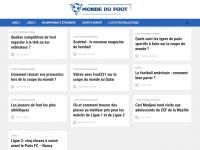 mondedufoot.com