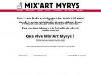 mixart-myrys.org