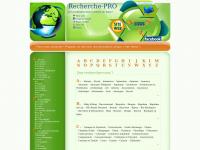 recherche-pro.com