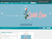 dromadaire.com Thumbnail