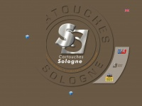 Cartouches-sologne.fr