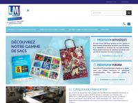 lmplastiques.fr