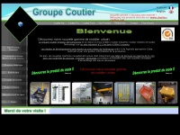 Coutier-industrie.fr