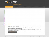 sangneuf-relations-presse.fr
