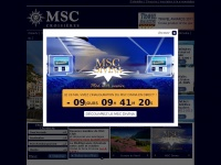 msccroisieres.be