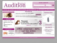 auditioncontact.fr