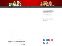 DS in Paris | Le rassemblement parisien des joueurs DS et 3DS !