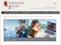 action-on-line.com