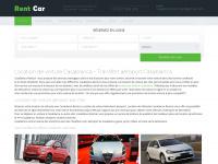casablanca-rentcar.com