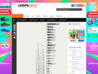 lepape-info.com