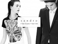 sandro-paris.com