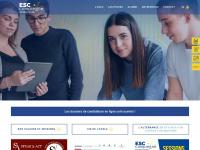 esc-compiegne.com