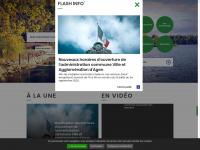 agglo-agen.net